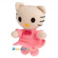 Фото Hello Kitty (розовая)