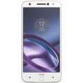 Фото Смартфон MOTO Z XT1650 32GB Dual Sim White/Fine Gold (SM4389AD1U1)