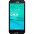 Фото Смартфон Asus ZenFone Go DualSim White (ZB500KL-1B041WW)