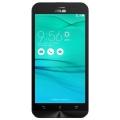 Фото Смартфон Asus ZenFone Go DualSim Black (ZB500KG-1A001WW)