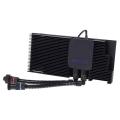 Фото Радиатор Alphacool Eiswolf GPX Pro - Nvidia Geforce GTX 1080 M04 с Backplate