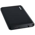 """Фото Корпус Chieftec CEB-2511-U3 для HDD/SSD 2.5"""" USB 3.0"""