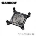 Фото Водоблок Barrow для процессоров Intel (LTYK2X-02)