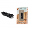 Фото Автомобильное ЗУ 2E Dual USB Car Charger 3.4A, Black (2E-ACRT40-34B)
