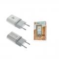 Фото Сетевое ЗУ 2E USB Wall Charger 2A, White (2E-WCRT29-2W)
