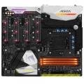 Фото Материнская плата Gigabyte Aorus GA-Z270X-Gaming 9 (s1151, Z270, DDR4)