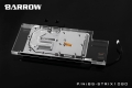 Фото Водоблок для видеокарты (GPU) Barrow BS-STRIX1080 for ASUS ROG STRIX GTX1080 GTX1070 GTX1060