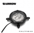 Фото Водоблок для процессора Barrow Energy series LED Intel s115x (LTFHB-02)