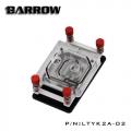 Фото Водоблок Barrow для процессоров AMD (LTYK2A-02)