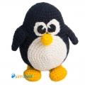 Фото Tux - пингвин Linux