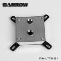 Фото Водоблок Barrow для процессоров Intel s115x (LTTB-Q1)