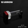 Фото Помпа для системы водяного охлаждения Barrow SPB17-195 Red