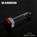 Фото Помпа для системы водяного охлаждения Barrow SPB17-245 Red