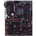 Фото Материнская плата Asus Prime B350-Plus (sAM4, AMD B350, PCI-Ex16)