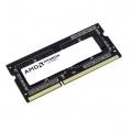 Фото Память AMD DDR3 1600 8GB SO-DIMM, 1.35V, BULK (R538G1601S2SL-UOBULK)