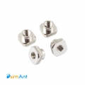Фото Threaded insets for airplex radical, 4 pieces