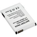 Фото Аккумулятор для мобильных телефонов HTC Touch Pro II, T7373, RHOD160 PowerPlant