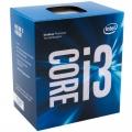 Фото Процессор Intel Core i3-7100 3.9GHz/8GT/s/3MB (BX80677I37100) s1151 BOX