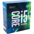 Фото Процессор Intel Core i5-7600K 3.8GHz/8GT/s/6MB (BX80677I57600K) s1151 BOX