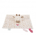 Фото Мягкая игрушка-кукла Nattou жираф Шарлота (655132)