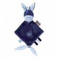 Фото Мягкая игрушка-квадратная Nattou ослик Алекс (321136)