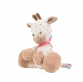Фото Мягкая игрушка Nattou жираф Шарлота (655019)