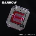 Фото Водоблок Barrow для процессора AMD (LTTFYKSA-03)