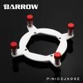 Фото Крепление для водоболока Barrow Energy series X99 CPU Block Bracket White-Red (CZJX99E)