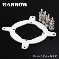 Фото Крепление для водоболока Barrow Energy series X99 CPU Block Bracket White-Silver (CZJX99E)