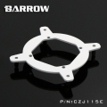 Фото Крепление для водоболока Barrow Energy series INTEL CPU Block Bracket White (CZJ115E)