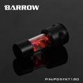 Фото Резервуар Barrow T Virus Black-Orange (PD5YKT180)