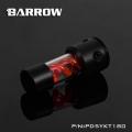 Фото Резервуар Barrow T Virus Black-Red (PD5YKT180)