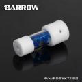 Фото Резервуар Barrow T Virus White-Blue (PD5YKT180)