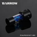 Фото Резервуар Barrow T Virus Black-Blue (PD5YKT180)