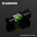 Фото Резервуар Barrow T Virus Black-Green (PD5YKT180)