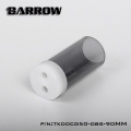 Фото Barrow Water Tank for DDC Pump Cover 90 mm White (TKDDCG50-OBS-90)
