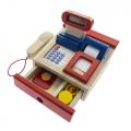 Фото Игровой набор Касcовый аппарат Goki (51807)