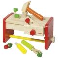 Фото Игровой набор Ящик с инструментами Goki (58871)