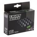Фото Конструктор Light Stax Junior с LED подсветкой USB Smart Base M03000 (LS-M03000)