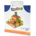 Фото Конструктор PlayMags платформа для строительства (PM159)