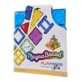 Фото Конструктор PlayMags платформа для строительства (PM167)