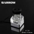 Фото Помпа для системы водяного охлаждения Barrow SPB17-MINI Silver