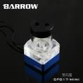 Фото Помпа для системы водяного охлаждения Barrow SPB17-MINI Blue