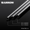 Фото Медная трубка Barrow TG14-300MM Copper Chrome Plated Metal Rigid Tube 300 mm