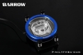 Фото Водоблок для процессора Barrow Energy series RGB AMD RYZEN AM4 Supreme Edition Blue (LTFHBA-04N)
