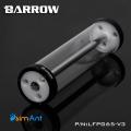 Фото Резервуар стеклянный Barrow 270mm (LFPG65-V3) White