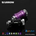 Фото Обратный клапан Barrow (TTLPFG) G1/4 - Black