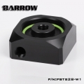 Фото Barrow POM DDC Pump Top Cover Black (PBTS28-W1)