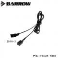 Фото Удлинитель для RGB-подсветки Barrow Aurora LRC 2.0 800 mm (YCAR-800)