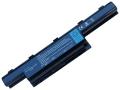 Фото Аккумулятор для ноутбуков Acer Aspire 4551 (AS10D41, GY5300LH) PowerPlant